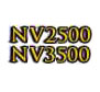 Nissan NV2500 NV3500 A/C Compressors & AC Parts