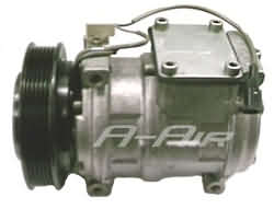 Dodge Jeep Plymouth A/C Compressor - DNP080713D